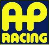 Seat Toledo - AP Racing Front 4 Pot Kit