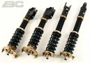 BC Racing RM Series Coilover Suspension Kit - Mitsubishi GTO & 3000GT
