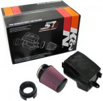 K&N 57 S Performance Airbox