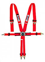 TRS New Pro Harnesses