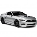 Ford Mustang 2015-