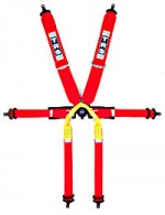 TRS New Pro Single Seater Harnesses