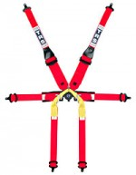 TRS New Pro Superlite Harnesses