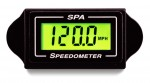 SPA Digital Speedometers