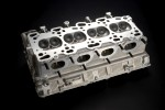 Tomei Complete Cylinder Heads