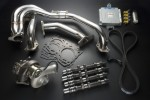 Tomei Turbo Charger Kits