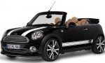 BMW Mini Cooper S Convertible R52 - MK1