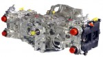 Cosworth High Performance Long Block Assemblies
