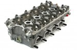 Cosworth CNC Ported Big Valve Cylinder Heads