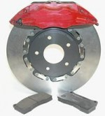 AP Racing Strap Drive Disc Kits