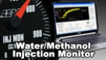 AEM Water Injection Monitor